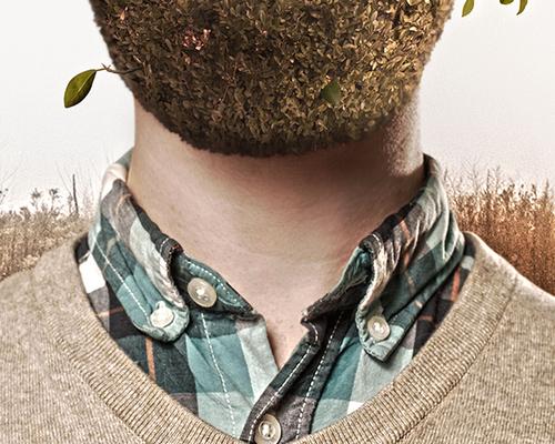 Nature Beard