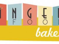 Angel Food Bakery Branding