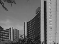 Hilliard Towers