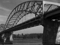 Kansas City Bridge
