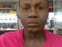 Make Up - Old Age
