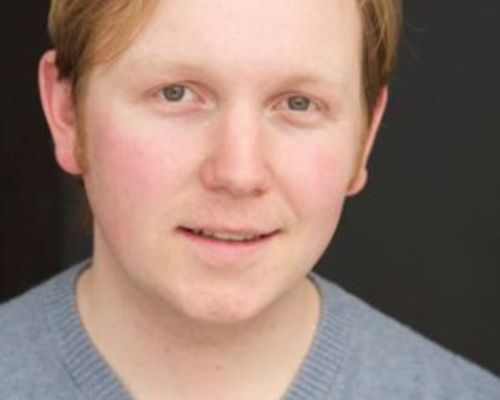 headshot - actor - wesley schilling