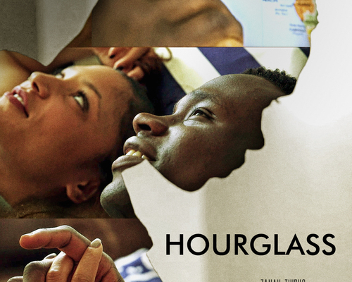 """""""Hourglass""""- Short Film Written Directed & Produced by Zanah Thirus"""