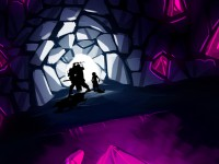 Exiled Caverns