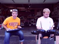 Music Video: Matt & Kim - Zombies Part 2