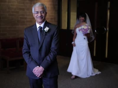 Chicago Wedding Videographer