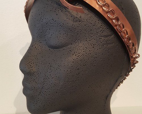 Persephone 1920's Headband