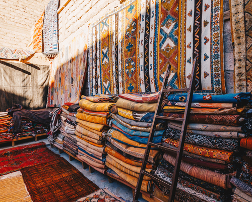 Moroccan Rug Home Shop