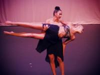 Adagio School of Performing Arts