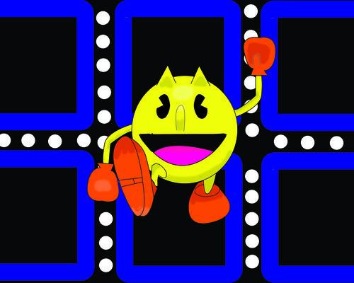 Pac-Man (2017)