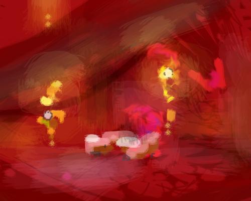 PSF - Color Script #9