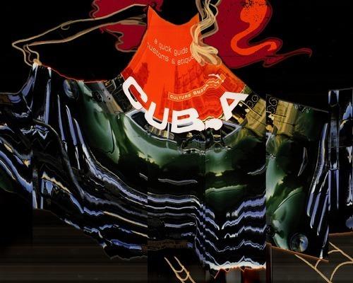 Cuba Volant