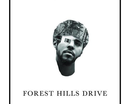 Album Cover for J Cole