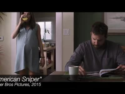 Struggles With Heroism & Patriotism in 'American Sniper'