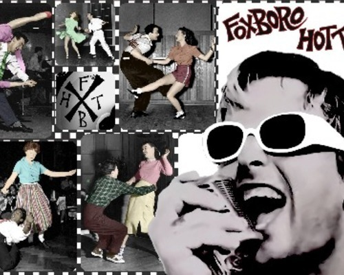 Foxboro Hottubs
