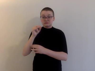 Intro Video - ASL