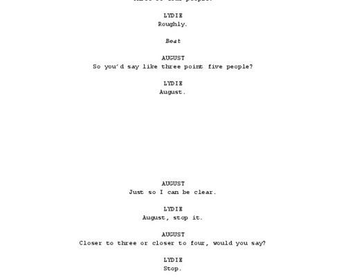Goddess Script PDF