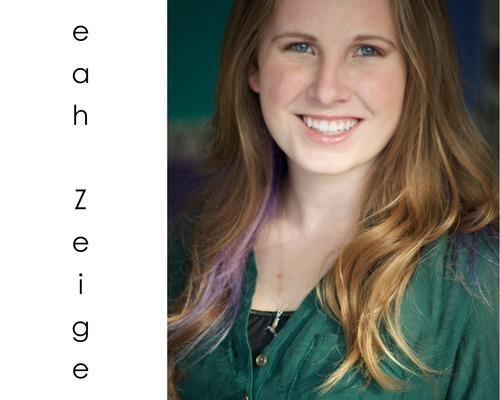 Leah Zeiger Comp Card