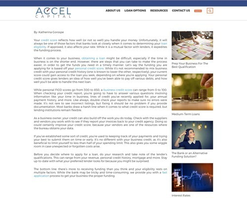 Accel Capital