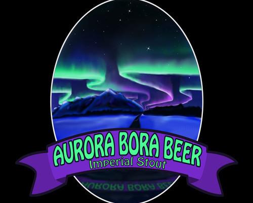 Aurora Bora Beer