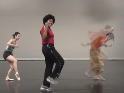 Super Dancers