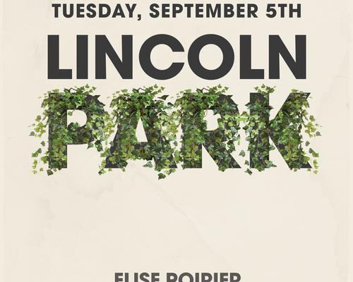 Sofar Lincoln Park show poster