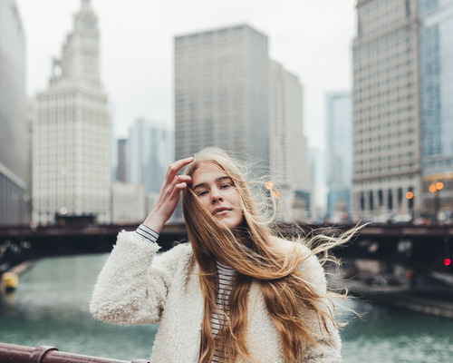 Therese - Chicago
