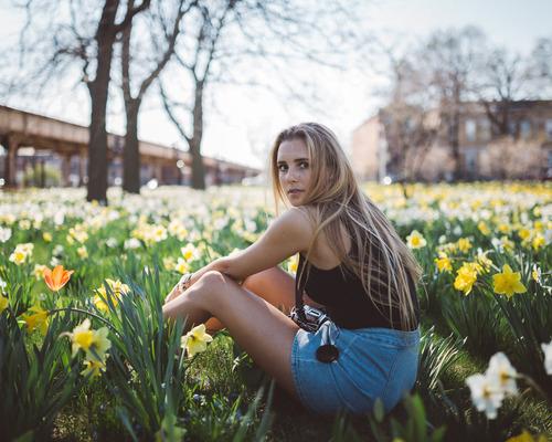 Alexandra - Flowers