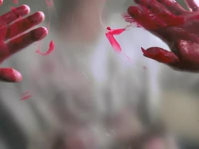 Les Quatre Coulers Del Amour: Rouge