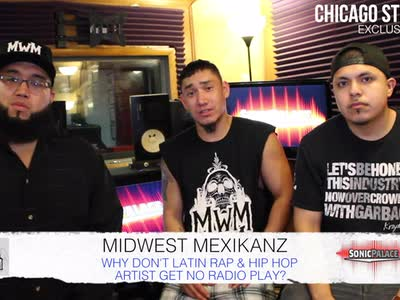 Midwest Mexikanz Interview