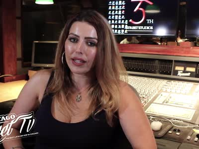 Carolyn Rodriguez Interview