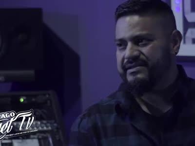 Don Dyablo Interview [San Diego Rapper]