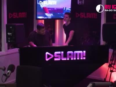 Galantis x Tom & Jame x Curbi - Triple Money [AUDAZ SMASHUP] [PLAYED ON SLAMFM]