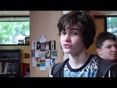 Michael's Art Gallery (Short Film)