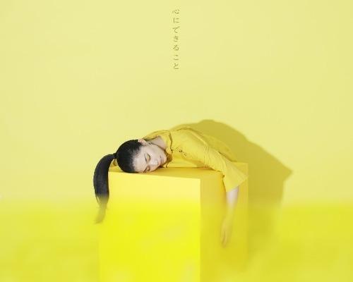 """""""心にできること"""" Album Cover"""