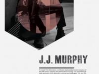 J.J. Murphy MOCP Poster